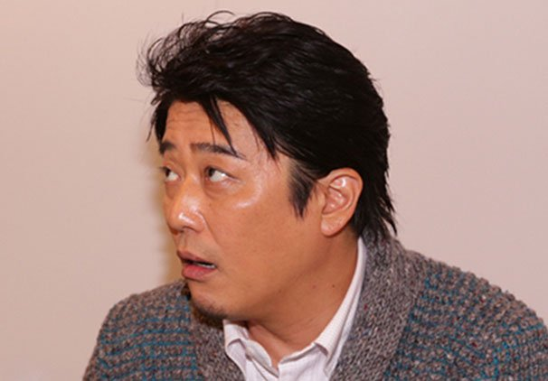 坂上忍さん