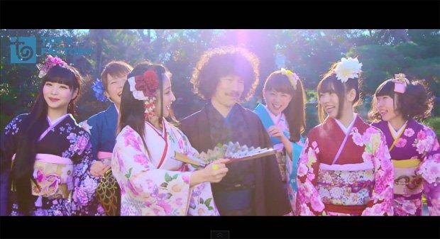 ハーレム状態で入浴シーンも♡ 清 竜人25の新曲MVがグッと来る