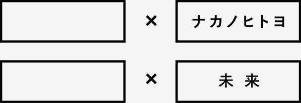 ナカノヒトヨ_未来