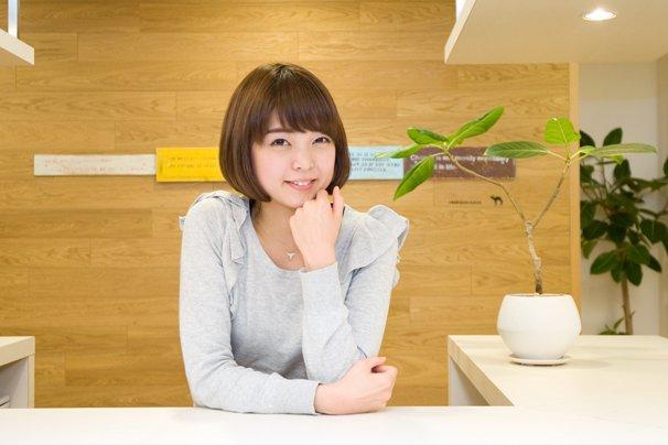 理系女子・Kaede(Negicco)さん