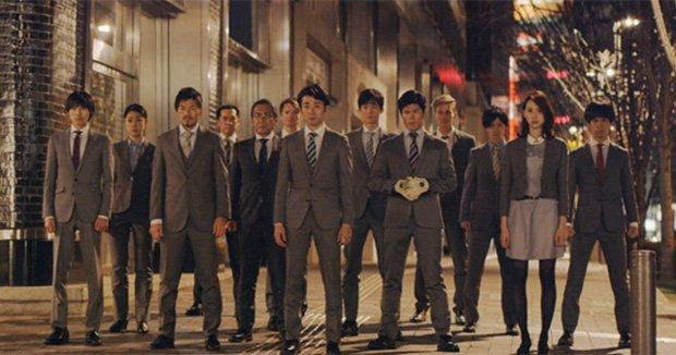 松井大輔、SUも出演! 絶対に負けられない戦いはサッカーだけじゃない!