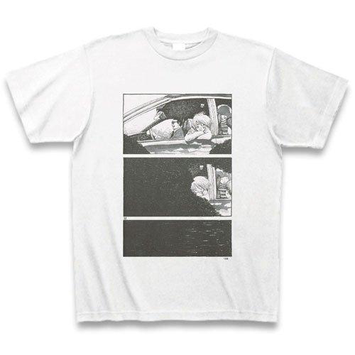 松本大洋Tシャツ3