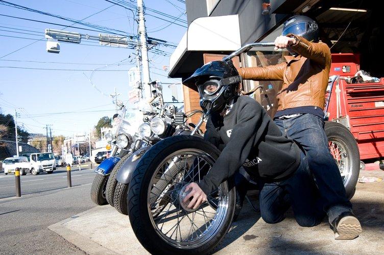 バイク好きラノベ作家が言いたい放題! あのハーレーの軽量化に挑戦