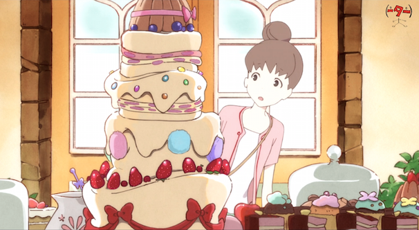 (c)2014 nihon animator mihonichi, LLP.