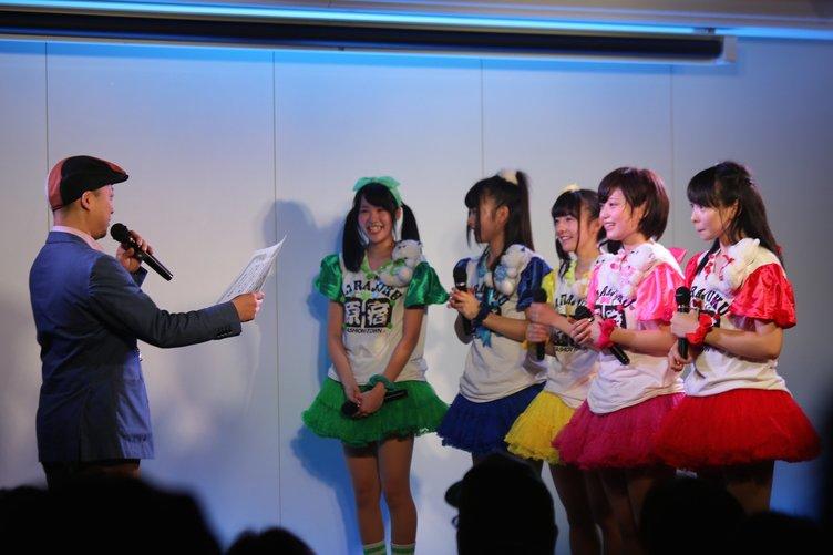 単独公演をたっぷり堪能! 新機軸の「東京アイドル劇場」3月公演終了
