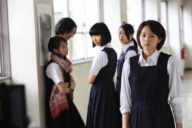 押井監督が暴力や性描写を解禁 実写サスペンス映画『東京無国籍少女』