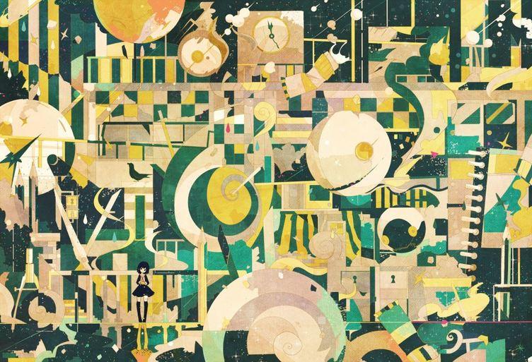 イラストレーターから見た現代美術とは?「プラレシオ」展で解き明かす
