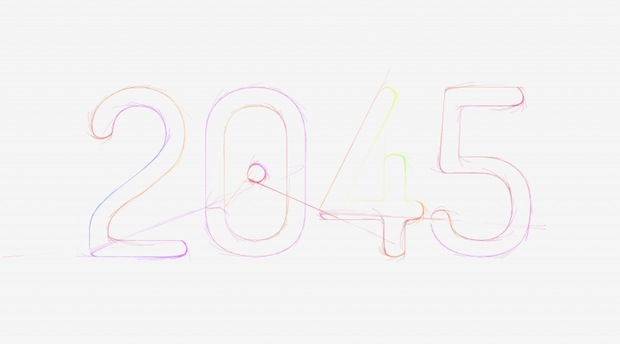 先端技術で選曲を可視化! DJイベント「2045」第2弾がヤバい