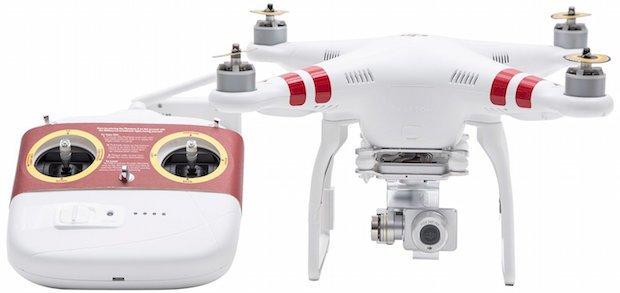 GWにフライアウェイ! Amazonで買える小型無人機ドローン5選