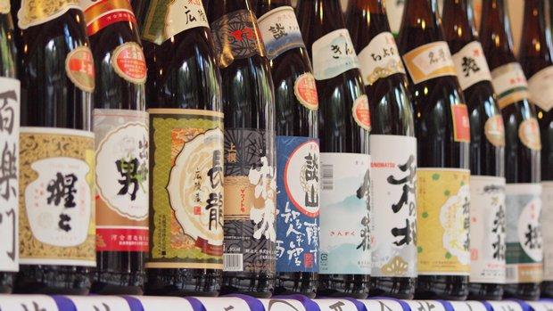 これぞ大人の嗜み! 日本酒初心者が知っておきたい知識まとめ