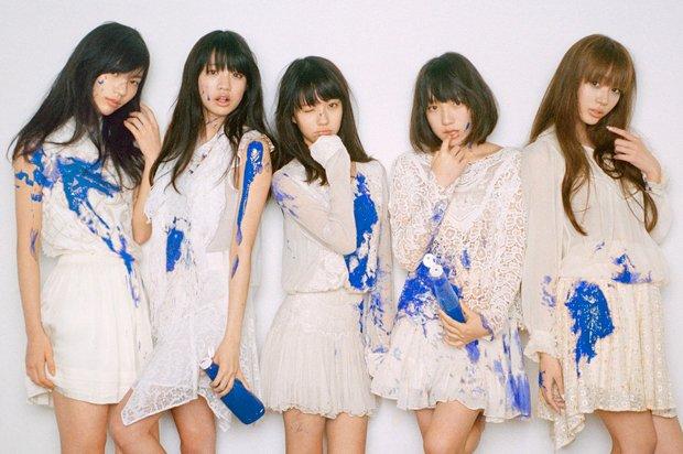 おやホロ、夢アドらが集結! 渋谷パルコ前でファッションショー開催