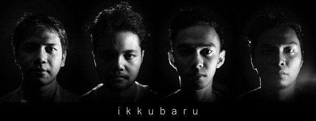 インドネシアのシティポップバンド! ikkubaru初来日ツアーにtofu、Especiaら参加