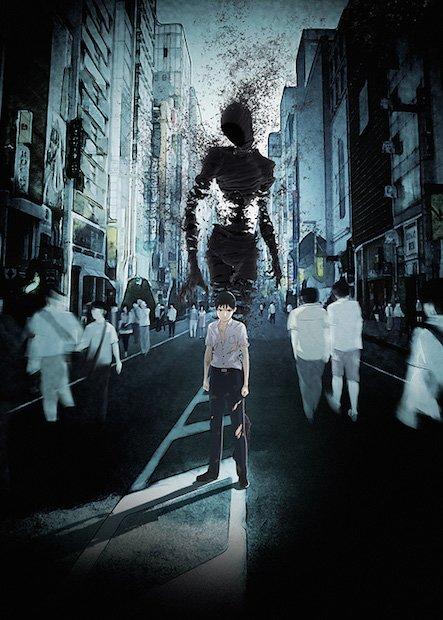 『亜人』3部作で劇場アニメ化決定 制作はポリゴンピクチュアズ