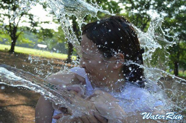 WaterRun(c)2015