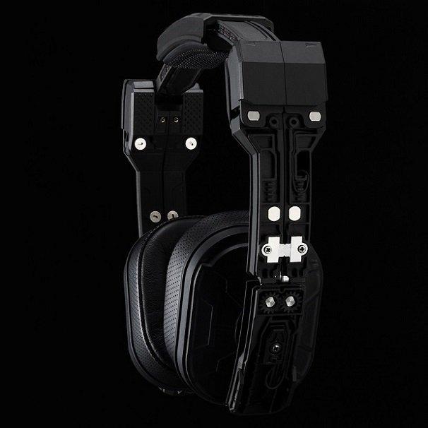 THP-01 Stealth Black