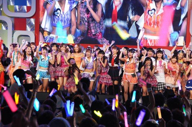 「TIF2015」でこそ見ておきたいアイドル20選! 汗が枯れる準備をしておけッ!