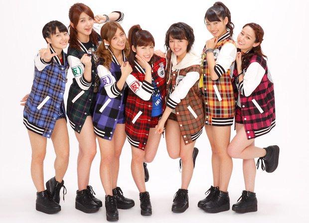 「CHEERZ」にアプガ新井、モ!ら新アイドル参加! クリエイターコラボも