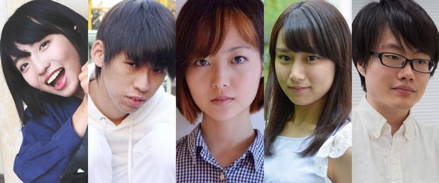 NHK「ニッポンのジレンマ」でハヤカワ五味、GOMESSらU20世代が徹底討論