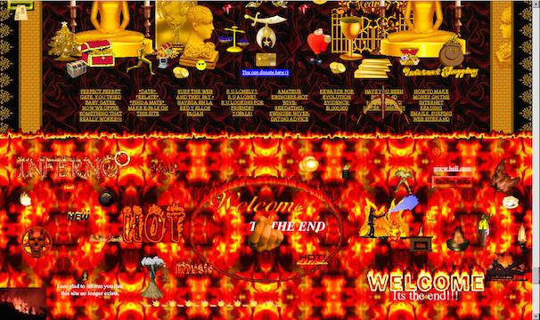 「Cameron's World」スクリーンショット 6