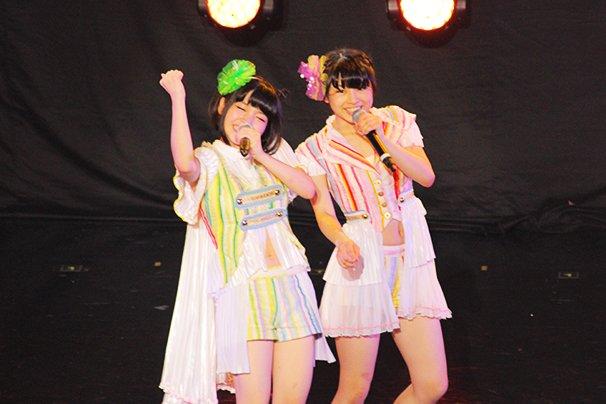 TIF2015「虹のコンキスタドール」ライブ写真5