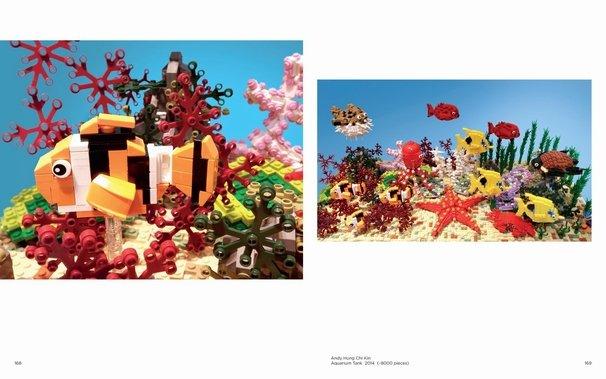 Beautiful LEGO WILD!3
