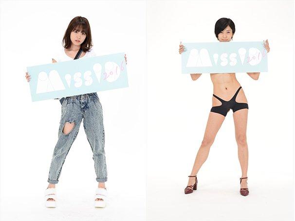 左:菅本裕子さん、右:乃亜さん