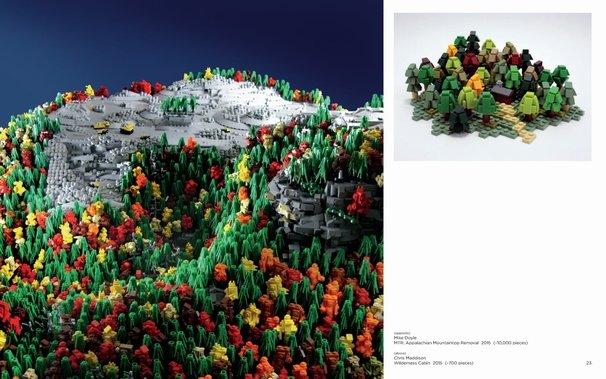 Beautiful LEGO WILD!1