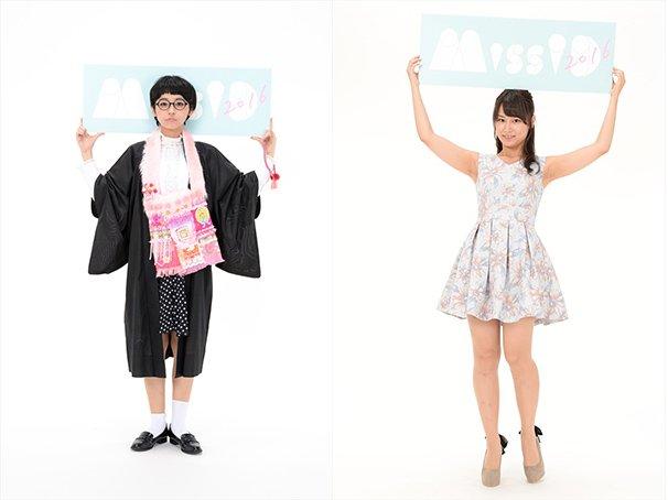 左:サオリリスさん、右:町田彩夏さん
