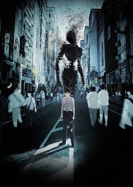 劇場3部作『亜人』TVアニメも1月より放送! Netflixで全世界配信決定