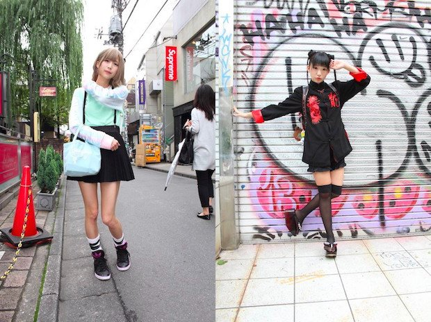 アイドルの私服に特化した初のファッション誌『idp magazine』創刊