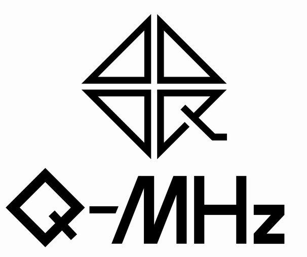 Q-MHzロゴ