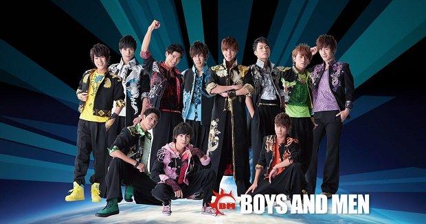 新世代の男性アイドルユニット9組まとめ ジャニーズだけじゃないんです