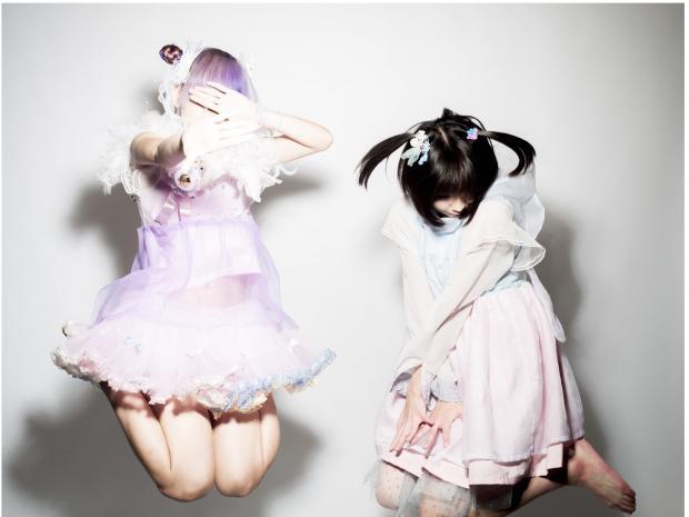 路上ハグ会で話題のアイドル「BPM15Q」がデビューCD500枚限定リリース