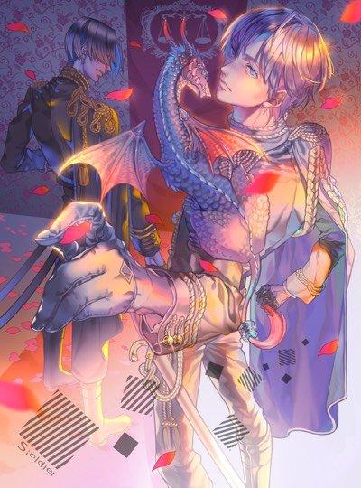 conocoさん(Tokyo Otaku Mode)作/「REFLECTION」公式Webサイトより