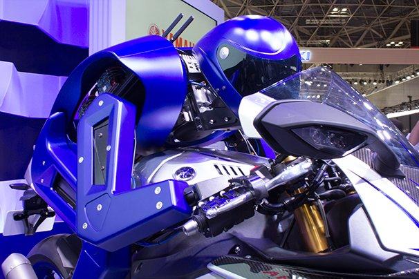 『MOTOBOT Ver.1』2