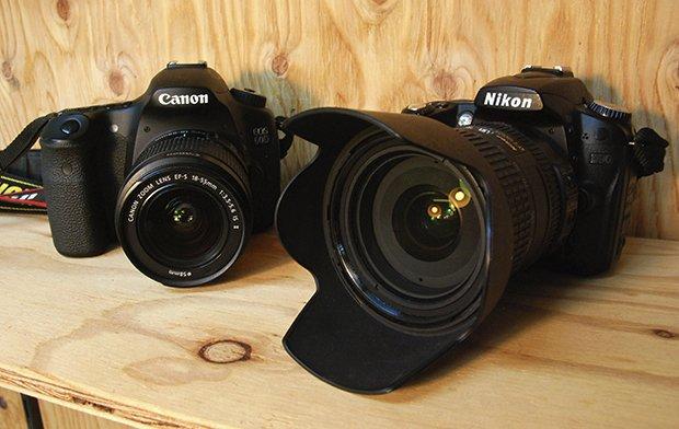 スマホカメラからデジタル一眼まで 綺麗と褒められる写真の撮り方