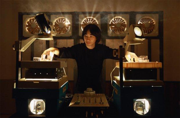 古い家電が楽器に! 未知の音楽×アート体験型コンサートに環ROYら参加