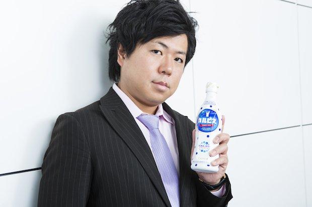 プロ棋士 橋本崇載のゲンエキインタビュー「スーファミが家にあったら将棋はやってなかった」