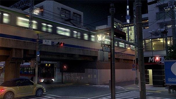 「東京コスモ」1