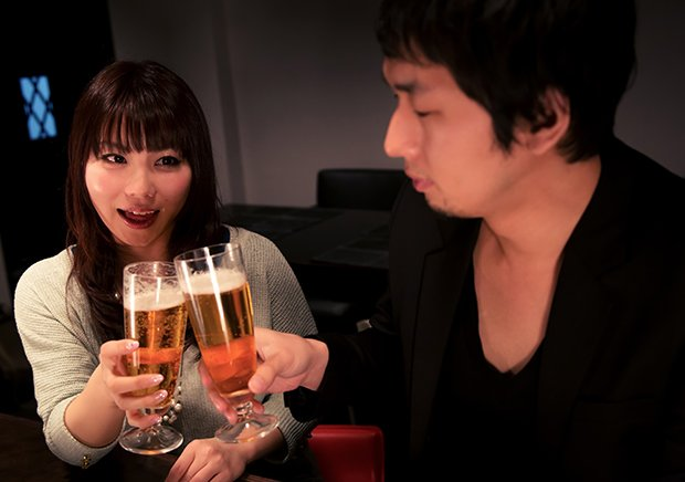 クリスマスイブイブに「東京六大学合コン」 選ばれし者が集うパーティー