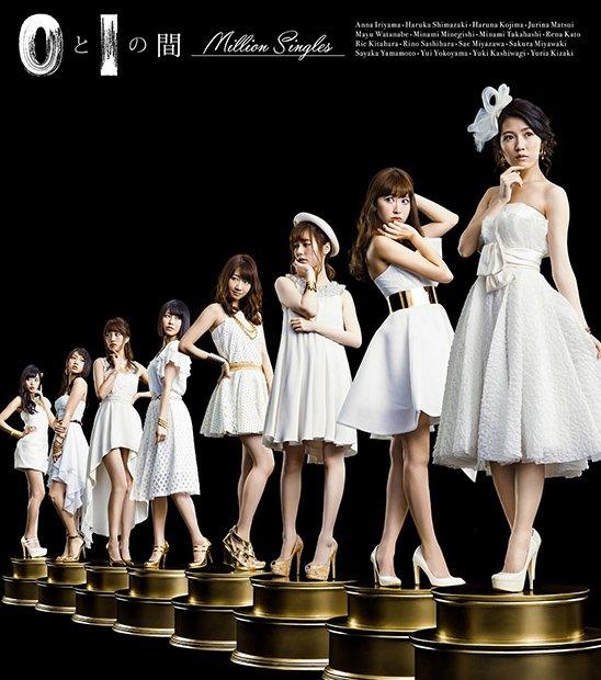 AKB48グループ250名を撮り放題!? シングル発売イベントが超カオス