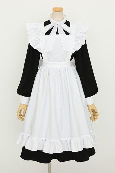 『シャーリー』メイド服 3