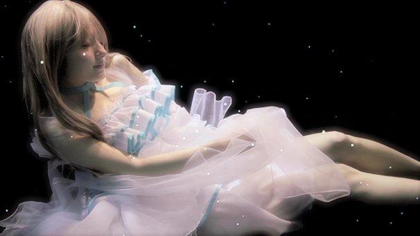 モデル:ティファニー春香さん