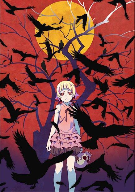 劇場版『傷物語〈Ⅱ熱血篇〉』2016年夏公開 第1弾公開日にチケット発売