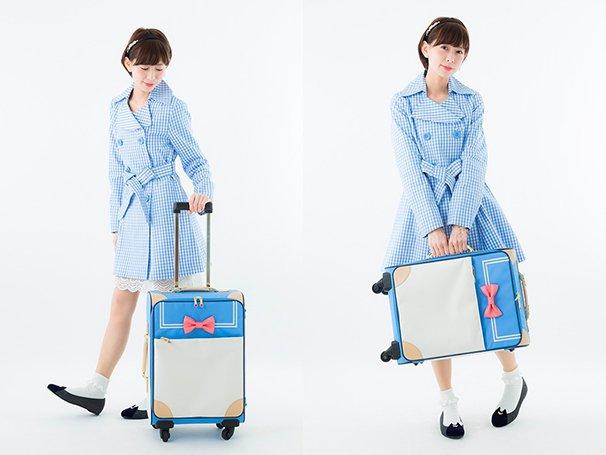 『美少女戦士セーラームーン』トローリーバッグ 6