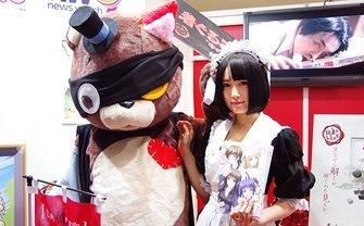 【C89】NHK再び冬コミ出展 『忍たま』人気に「楽しむ気持ちは千差万別」
