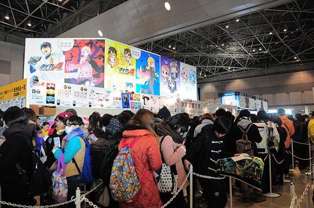 来夏「コミケ90」企業ブースが2日間に短縮 東京五輪開催を受けて