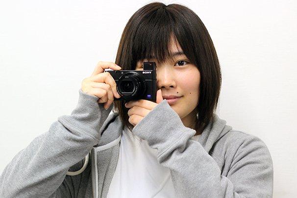SONY デジタルカメラ Cyber-shot RX100 III