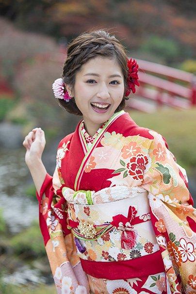 岡田彩花さん(成蹊大学・2014グランプリ)