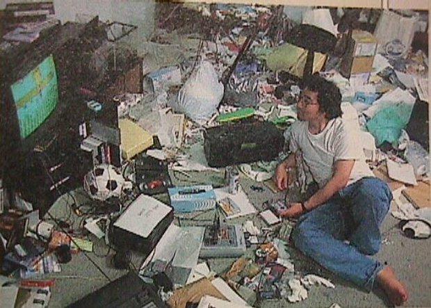 朗報冨樫が仕事をしていた ドラゴンボール30周年本にイラスト寄稿